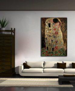 obraz Klimt