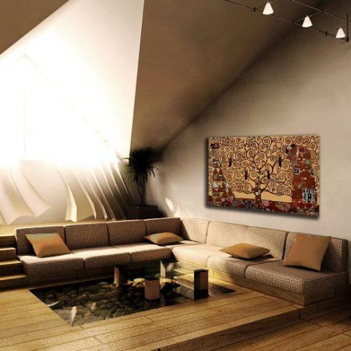 reprodukcje Klimt