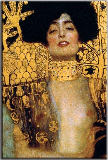 obrazy Klimt