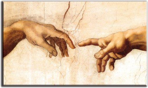 obraz Michał Anioł