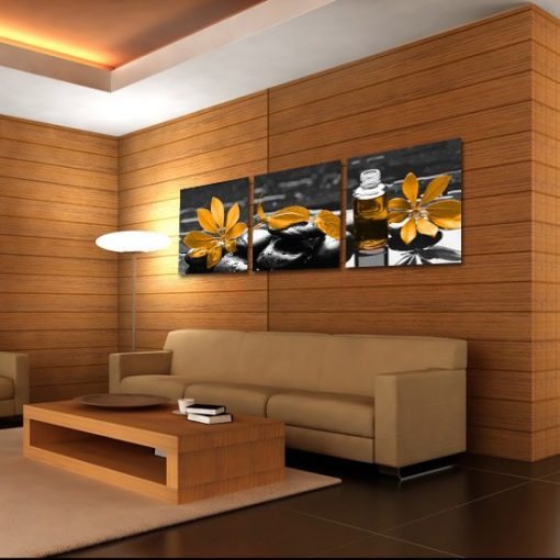obraz tryptyk do salonu