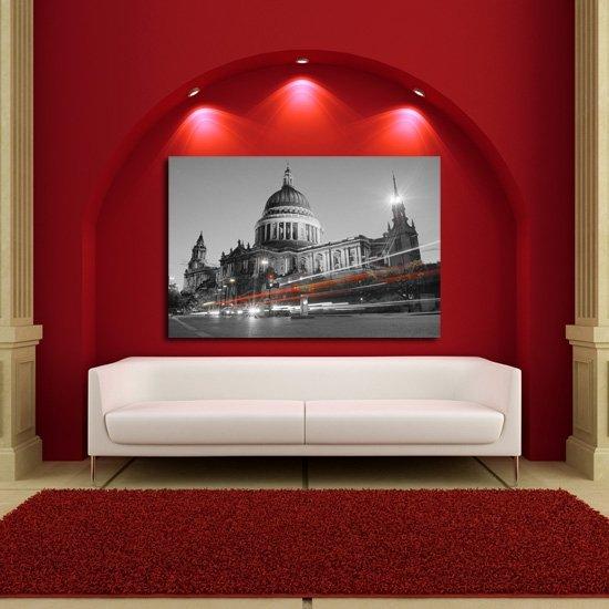 obraz katedra św. piotra w londynie
