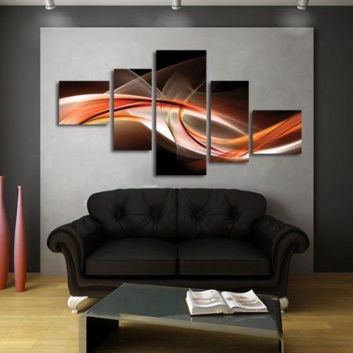 kaskady z abstrakcja