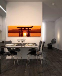 obrazy Japonia
