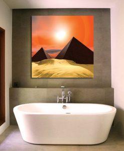 obrazy Egipt