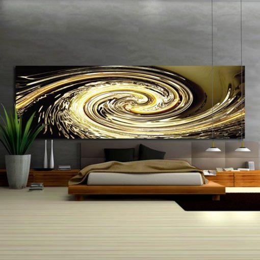 obrazy spirale
