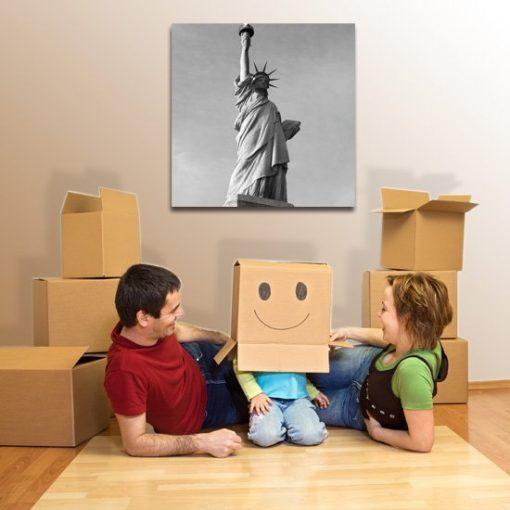 obrazy Statua Wolności