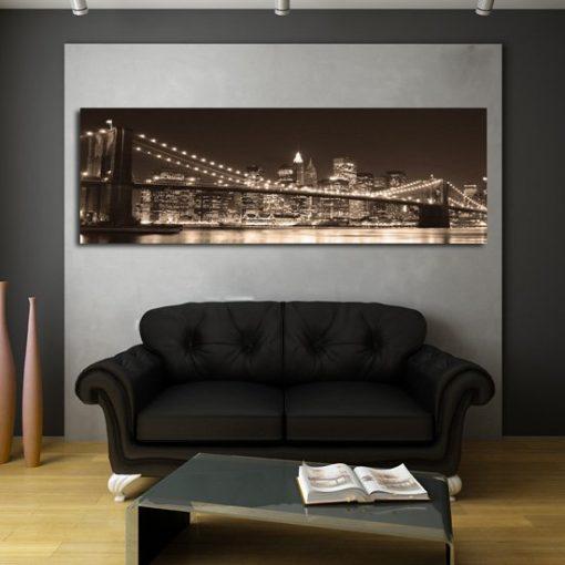 obrazy z Nowym Jorkiem