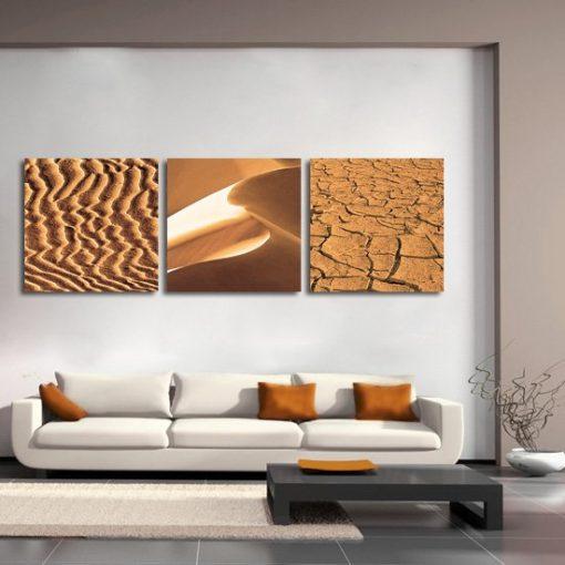 dekoracje z piaskiem