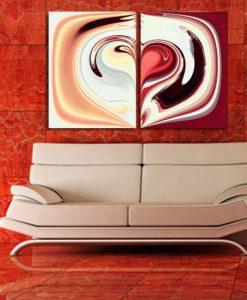 ozdoba abstrakcja