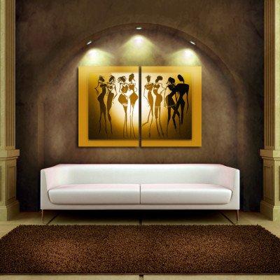 dekoracja do salonu afryka