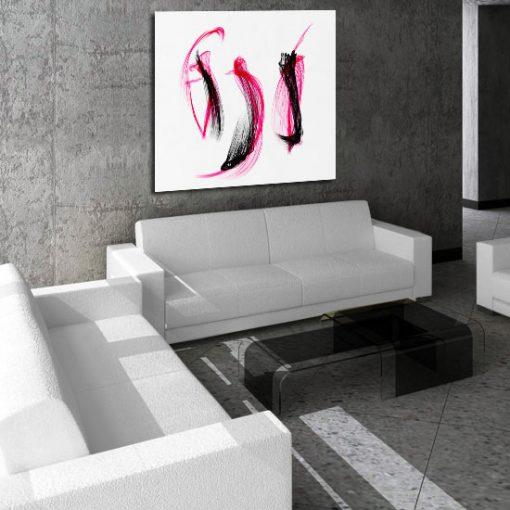 obrazy nowoczesna abstrakcja