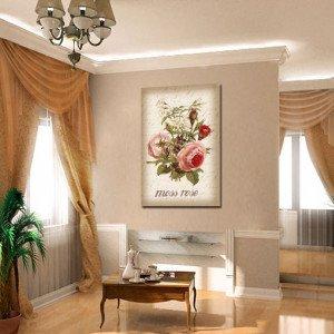 obraz prowansalskie róże