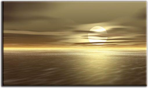 obrazy z oceanem