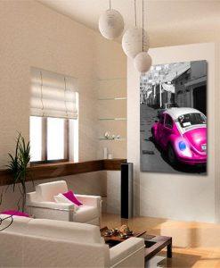 dekoracje z pojazdami
