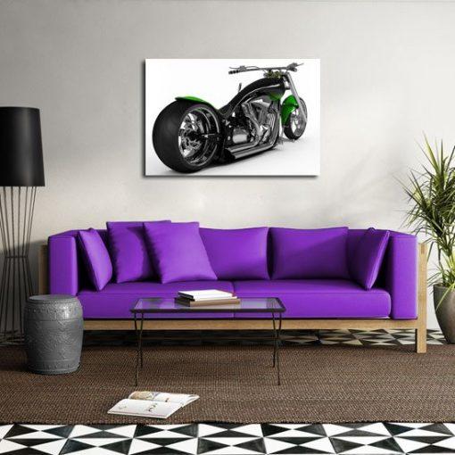 dekoracje z motoryzacja