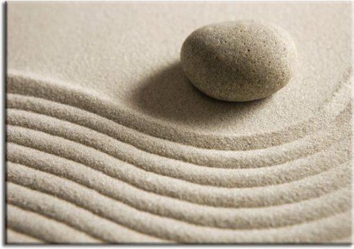 obrazy z piaskiem