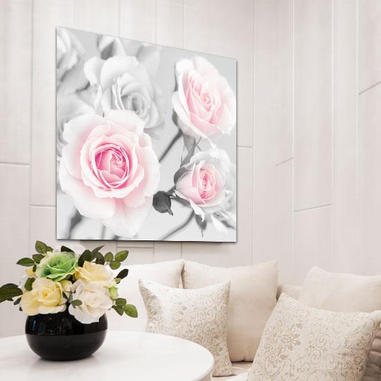 Obraz Różowe Róże