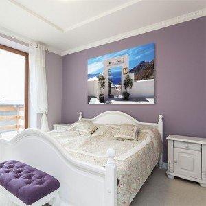 obraz Grecja Santorini