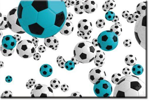 obrazy ze sportem