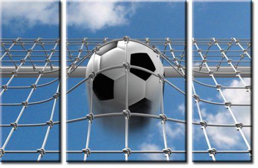 obrazy z piłkami