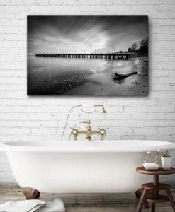 obrazy nad wodą
