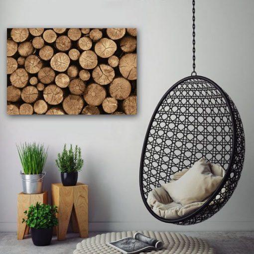 ozdoby drewniane