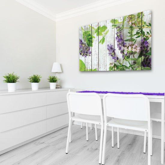 Obrazki Do Kuchni Zioła Obrazy Na ściany