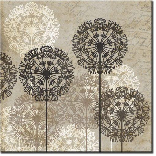 obrazy z ornamentami