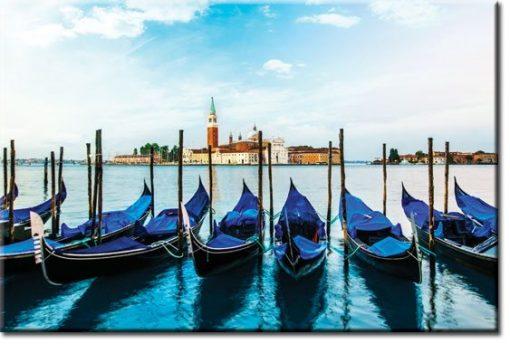 obrazy z Wenecją