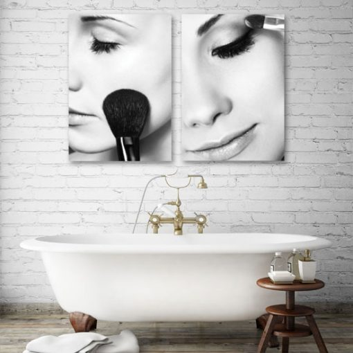 obrazy do salonu kosmetycznego