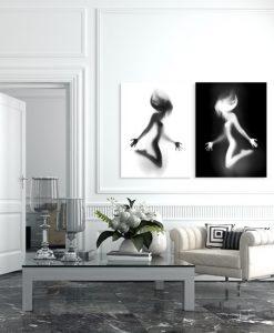Obrazy Do łazienki I Toalety Modne Wzory Na ściany