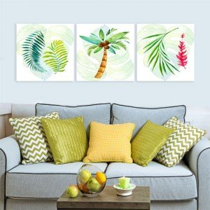Obrazy tropikalne
