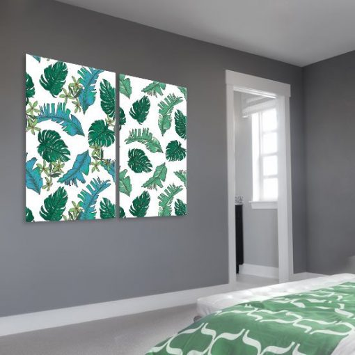 nowoczesne dekoracje na ściany