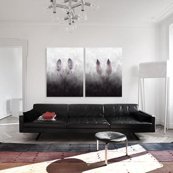 popularne obrazy na ścianę