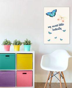 ozodby z motylami