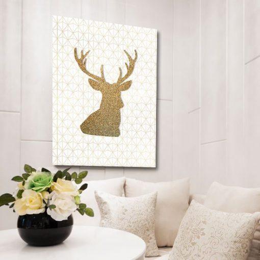 dekoracje z zwierzętami