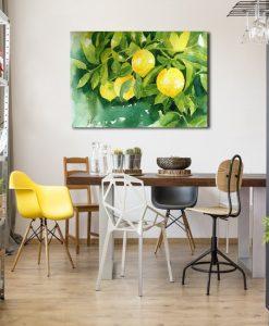 Nowoczesne Obrazy Na ścianę Do Kuchni Jadalni I Kącików