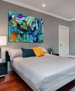 Obrazy Do Sypialni Gdzie Kupić Piękny Obraz Na ścianę Nad łóżkiem