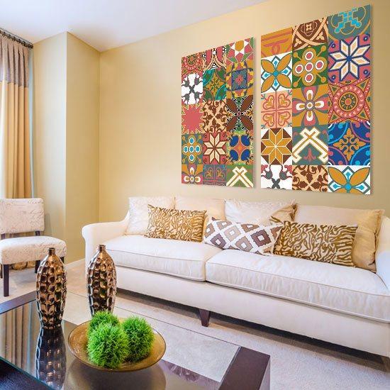 obraz Maroko
