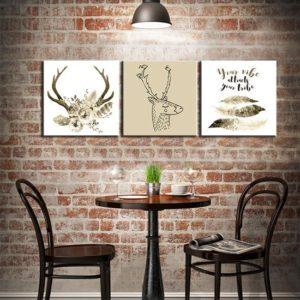 Obrazy do restauracji