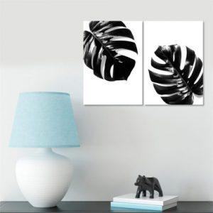Obrazy minimalistyczne