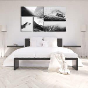 Obrazy góry
