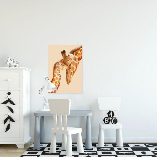 Obraz na ścianę do pokoju dziecka