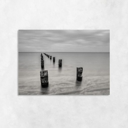Obraz widok morza