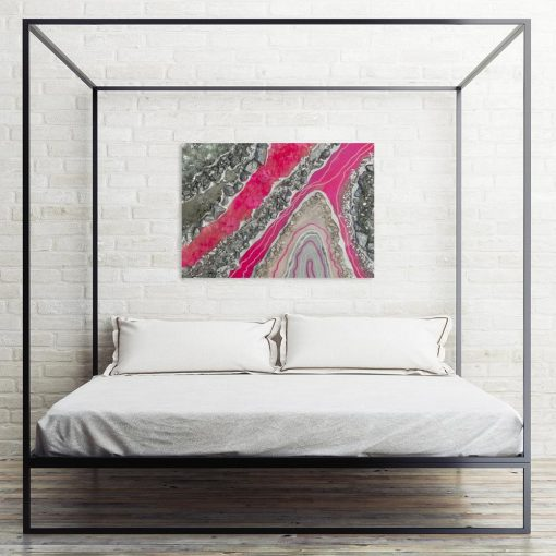dekoracja sypialniana