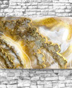 obraz geode art