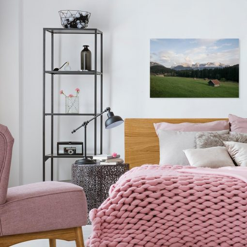 Obraz do sypialni - Geroldsee