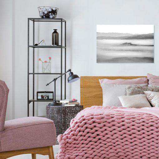 Obraz z pięknym krajobrazem do sypialni