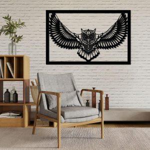 Panel dekoracyjny 3d